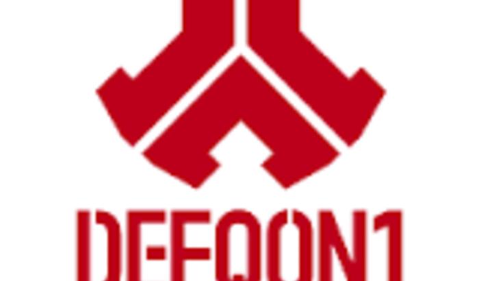 Ir para o Defqon.1 Chile