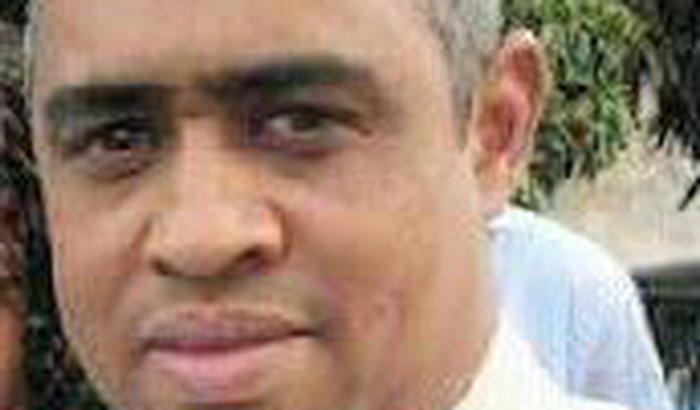 Pela saúde do Policial Sidney Ribeiro (Oficial)