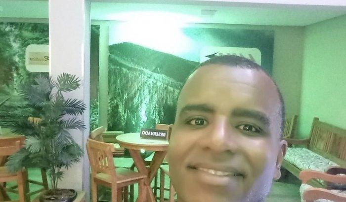 JUSTIÇA POR EDSON