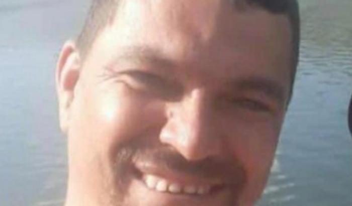 Funeral de Fábio Gomes Pinto Ramos
