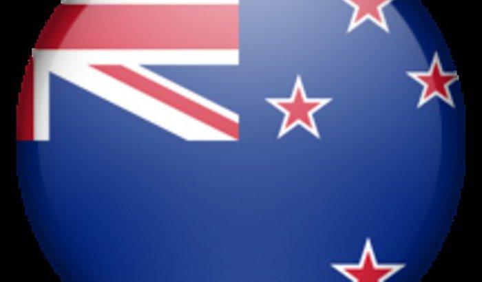 Intercambio - Ricardo na Nova Zelândia