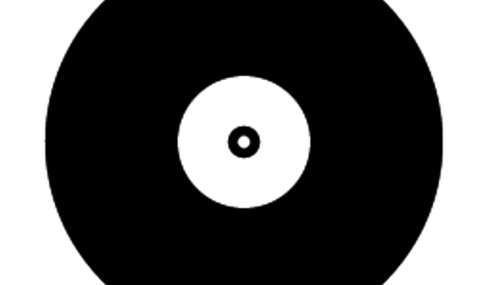 criação de plataforma digital , para discos de vinil