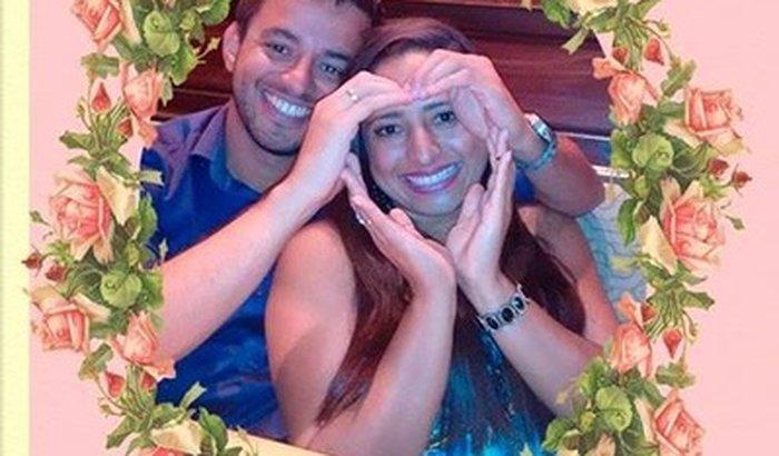 ** Lua de Mel dos Noivos **  ...s2 Felipe & Débora s2...