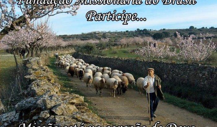 Missões do Brasil