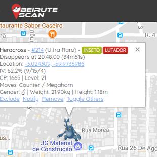 Contribuindo para Complemento Mensalidade IV Beirute Manaus ...
