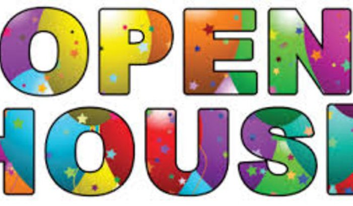 Open House da Juju