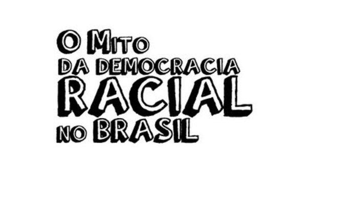 Livro: As Três Raças - O Mito da Democracia Racial no Brasil
