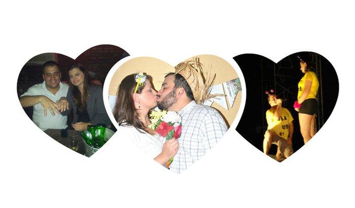 Casamento Michelle & Bruno