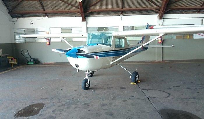 Formação profissional - Piloto