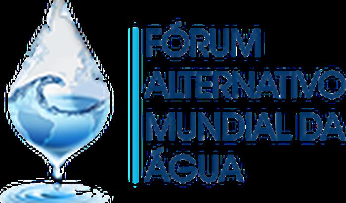 Fórum Alternativo Mundial da Água - de 17 a 22 de março em BSB