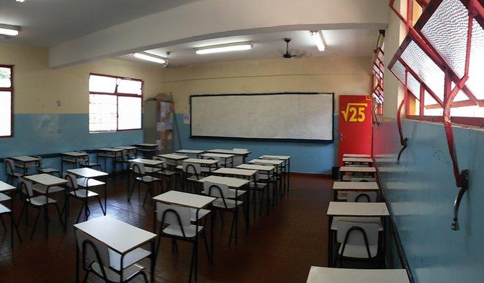 Sala Ambiente de Matemática ECW