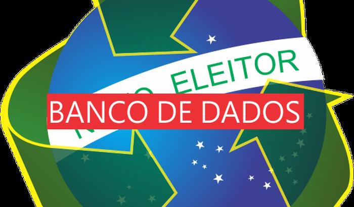 Aplicativo do Projeto Novo Eleitor - BANCO DE DADOS