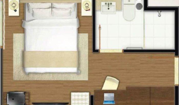 Reforma do meu quarto