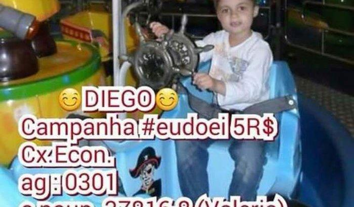 Ajudem o Diego por favor