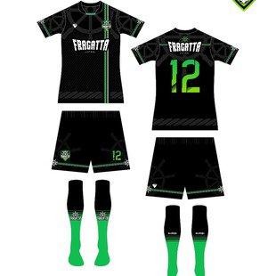 23237c0b66 Ajudar time de futsal a fazer novo uniforme - Vaquinhas online ...