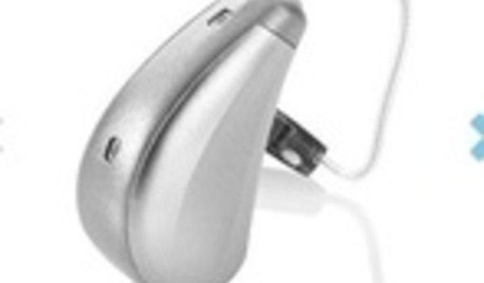 Preciso usar aparelho auditivo.