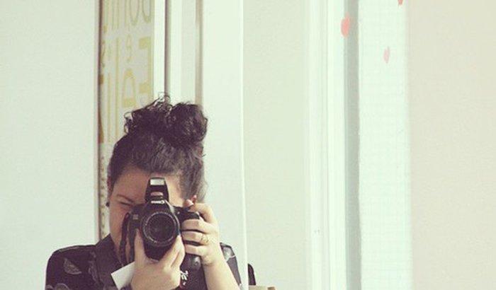 Olhar coletivo - Câmera