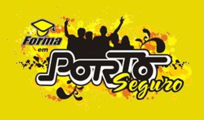 Porto Seguro com a FORMA
