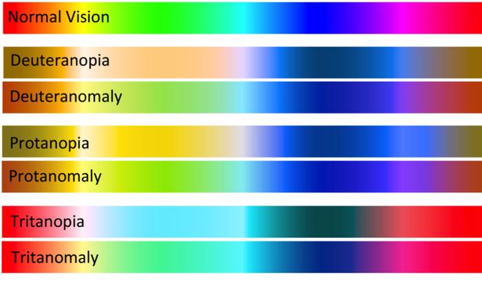 Deixe o Dudu ver as cores