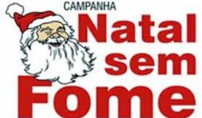 FACA UMA CRIANÇA SORRIR NESTE NATAL