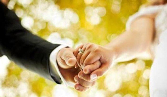 Surpresa para ela (casamento)