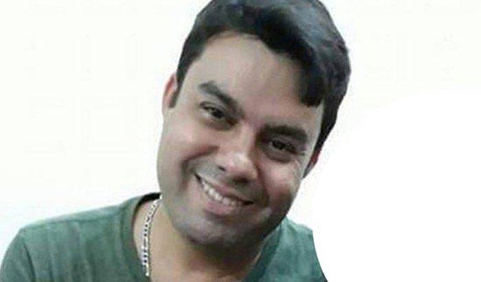 Ajude a família do Anderson Pedro Gomes