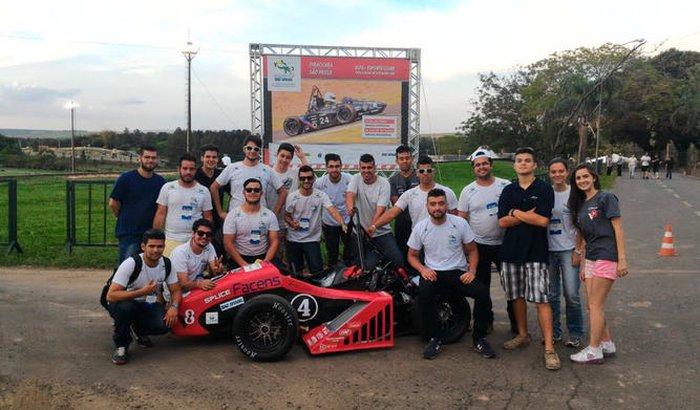 V8 Racing Facens - rumo ao mundial em Michigan!!!