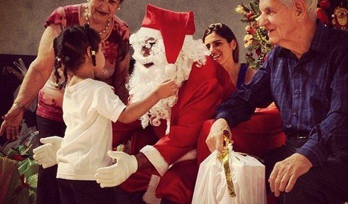 Natal Casa de Crianças Luis Carlos - Elo de Amor