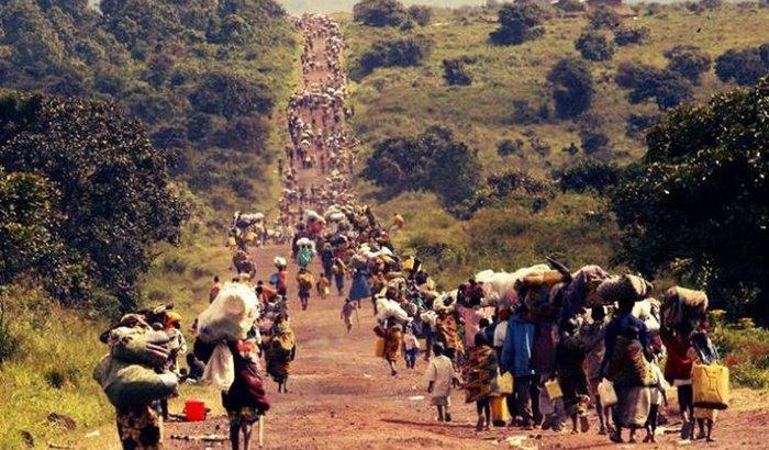 Voluntariado no Quênia