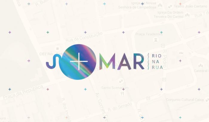SoMåR - Rio Na Rua