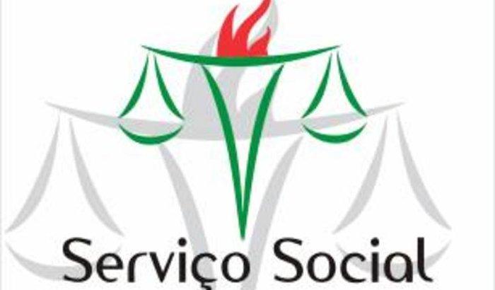 Colaboração para formatura em Serviço Social