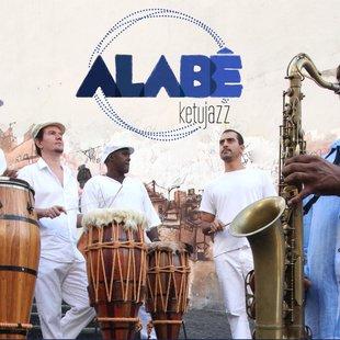 Cover photo alabe    logo