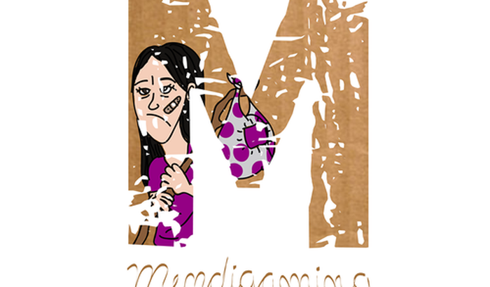 Microfone para a Mendigaming