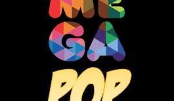 FESTA MEGA POP