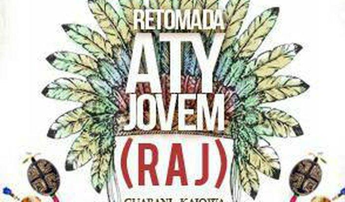 Assembleia da Retomada Aty Jovem Guarani e Kaiowá