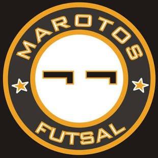 11f4242eee Marotos Futsal - Novo Fardamento - Vaquinhas online