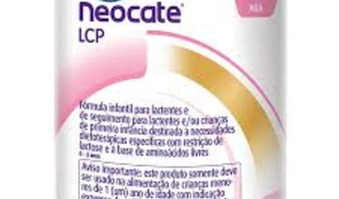 Neocate - Fórmula especial para crianças alérgicas