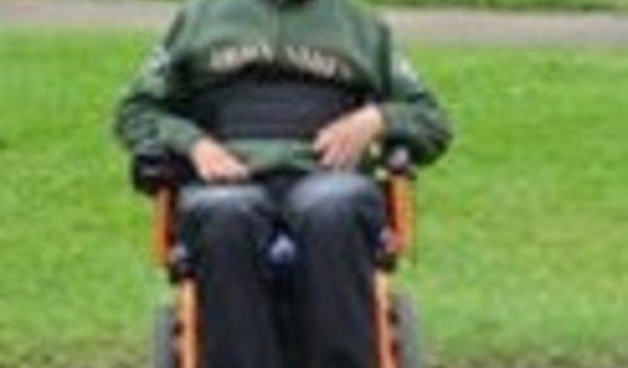 Adaptação veicular para deficiente