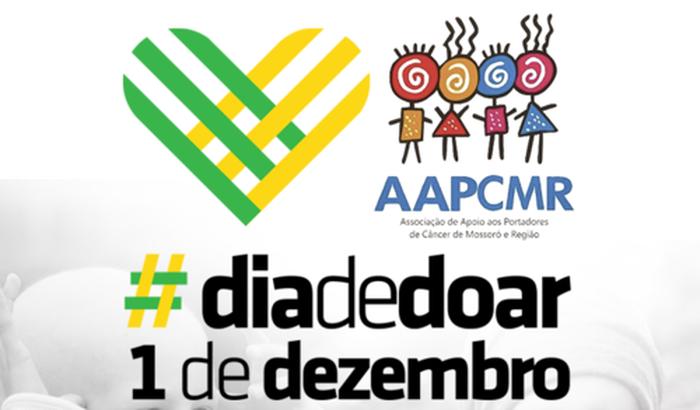 #DiaDeDoarMossoró
