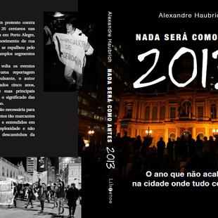 Cover capa