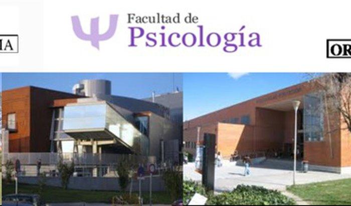 Intercâmbio de psicologia