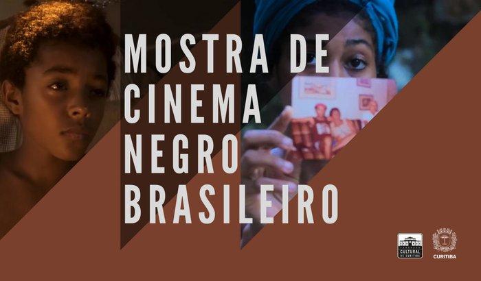 Mostra de Cinema Negro Brasileiro