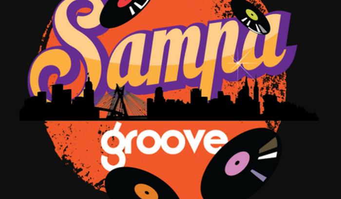 Doação para a Rádio Sampa Groove