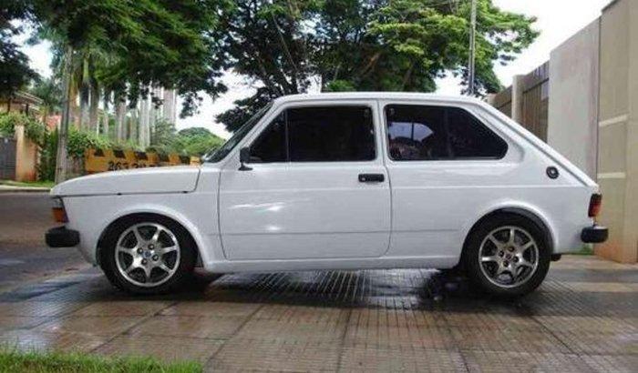 Comprar meu carro Fiat 147