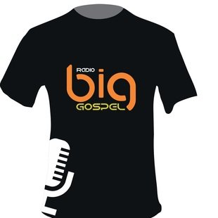 Cover camiseta big 12