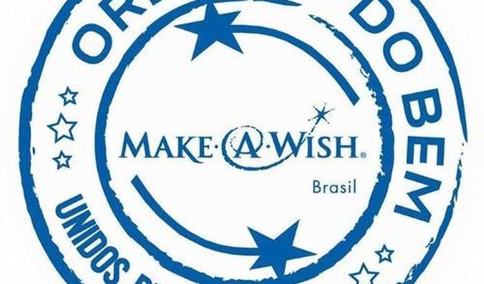 Make-A-Wish Brasil - Orlando do Bem - Unidos pela magia