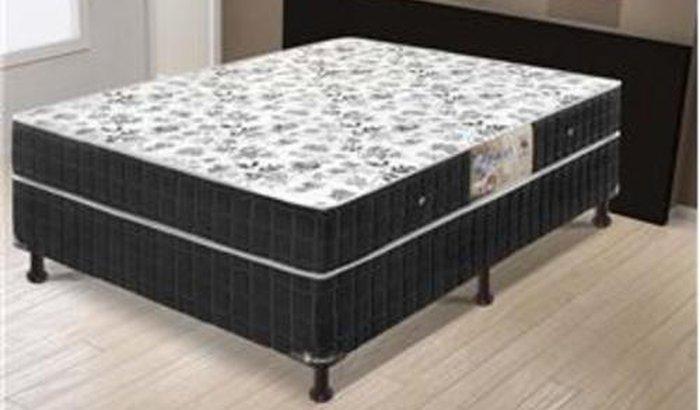 ajude a comprar uma cama nova