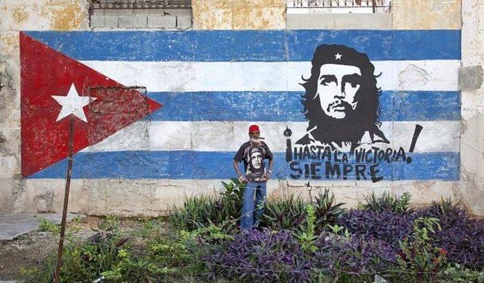 Ajudem um pobre brasileiro a ir para Cuba