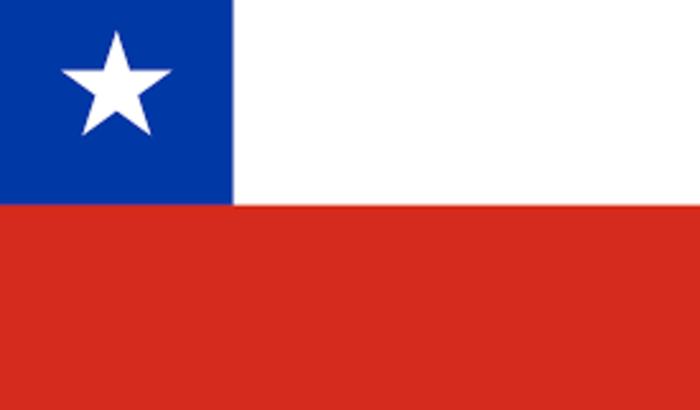 Viagem de Expansão Missionária do Chile