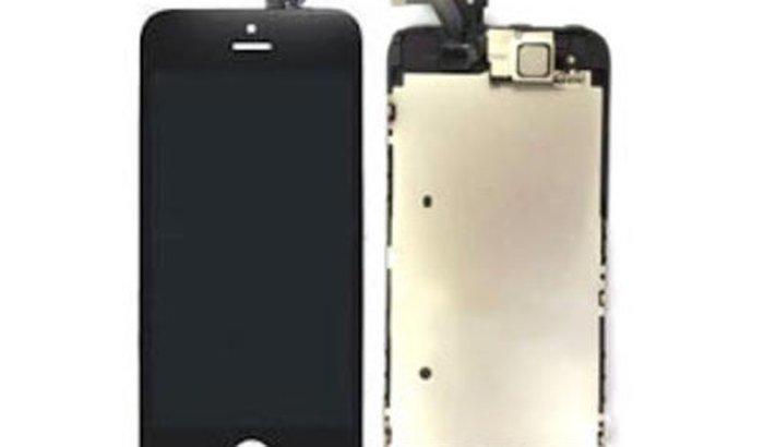 Display, tela iphone 5c